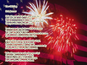 Famous Short Poem On Independence Day USA 2015