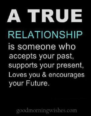 Relationship Quotes True...