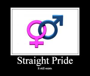 Straight Pride by J-Lindo