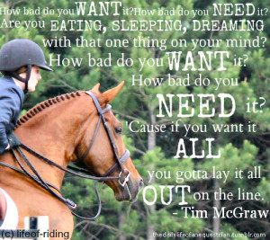Horse Jumping Quotes Tumblr
