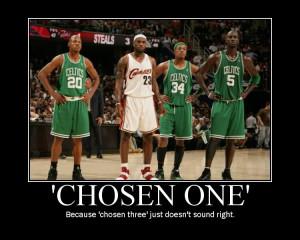 Thread: NBA Motivational Posters