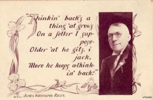 JAMES-WHITCOMB-RILEY-QUOTE-THINKIN-BACKS-A-THING-AT