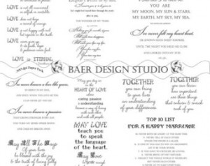 scrapbook wedding quotes and sayings scrapbook wedding quotes and ...