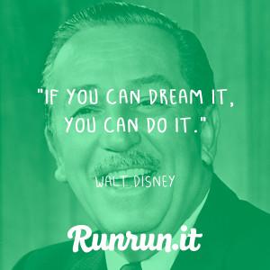Inspiring Quotes – Walt Disney