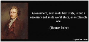 Thomas Paine Quotes Revolution As thomas paine said,