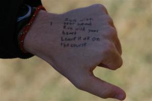 run.....as u like.....