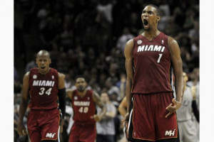 ... Pictures funny chris bosh lebron and heat memes chris bosh big eye