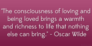 Continue reading these famous Oscar Wilde love quotes