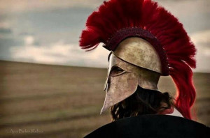 ... Tyrtaeus, War Poet of Sparta Quote from the novel, the Queen of Sparta