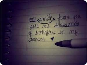 Love Your Smile Quotes Tumblr Cover Photos Wallpapers For Girls Images ...
