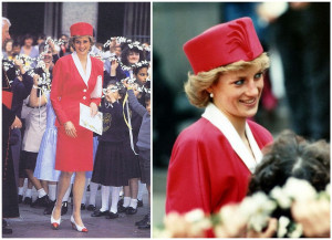 Memories Of Diana Attending The Westminster Cathedral 39 s Festival Of