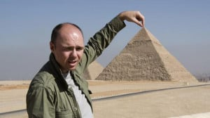 10 an idiot abroad the only reality based series on