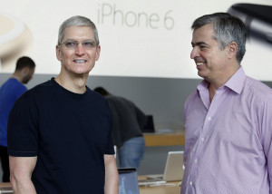 Apple Was Going To Partner With PayPal On Apple Pay Until It Found Out ...