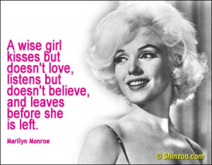 and men my favorite marilyn monroe marilyn monroe quotes about love ...