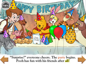 Happy Birthday Surprise...