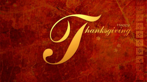 Happy Thanksgiving Greetings Quotes