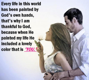 Love Quotes And Sayings For Her Romantic Cool God S Love Quotes Cute ...