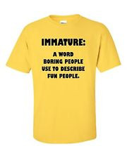 ... Pictures funny quote immature how boring people describe fun people