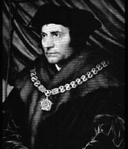 Sir Thomas More Quotes