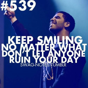 keep smiling - Thoughtfull quotes Picture