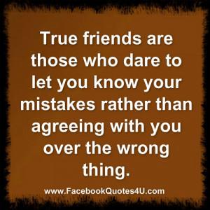 true friends are those ...