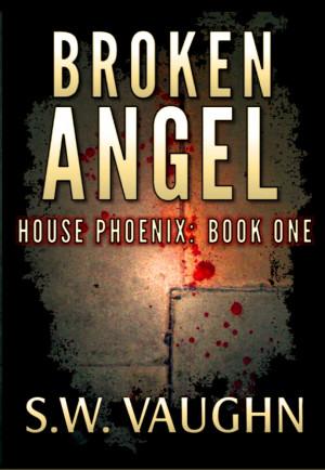 Teaser Thursday: Broken Angel (House Phoenix Series, #1) by S.W ...