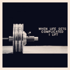 lifting #crossfit #crossfitgirls #life #quotes