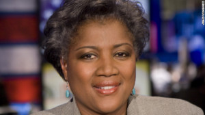 Donna Brazile Pictures