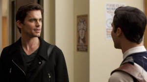 Glee's' Matt Bomer Teases Cooper Anderson's Arrival: It's an ...