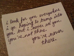 Sometimes, you hurt me so, so much. But, i still love you.