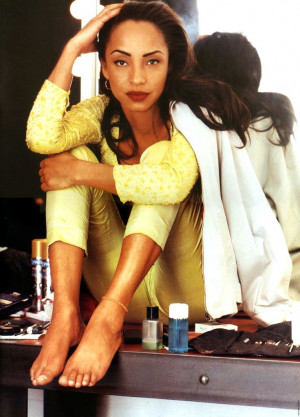 Helen Folasade Adu - 1965 (UK). Nigerian of Yoruba background father ...