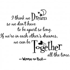 am in love with these winnie the pooh quotes