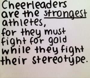 Cheerleading Quotes For Bases For Cheerleading Quotes