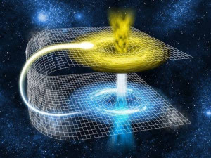 ... laws of standard quantum mechanics may be violated at the same time