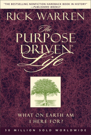 What does the Bible say about how to find purpose in life?