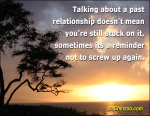 Quotes About Moving On From The Past Relationships Moving-on-quotes ...