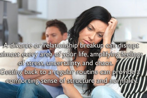 Inspirational Quotes About Moving On After Divorce Images