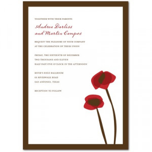 beach wedding invitation wording poem Beach Wedding Invitation Wording ...