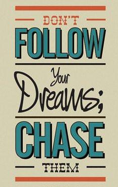 Dream Quotes (Images)