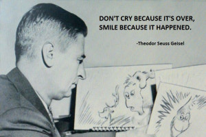 dr seuss quotes theodore seuss geisel was an american writer poet and