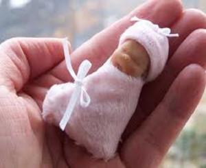 Mother Delivered a Stillborn Baby Girl after an Improper Hospital ...