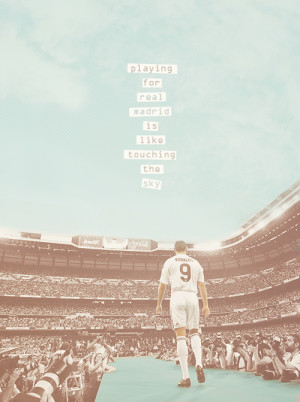 real madrid quotes