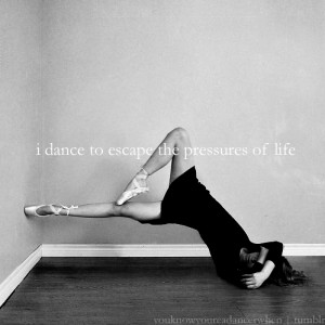 Ballet Quotes And Sayings Ballet quotes and sayings