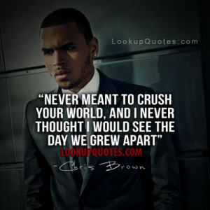 chris brown sayings quotes life love facebook covers funny 9