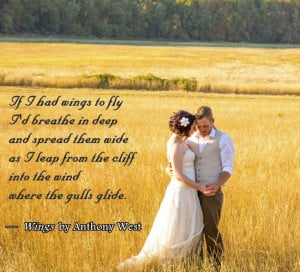 Ideas for Beautifully Written Non-religious Wedding Readings