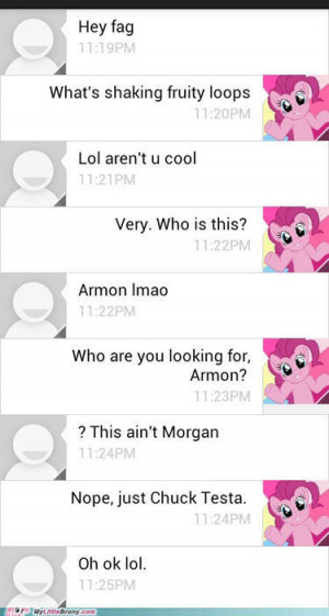 Funny Wrong Number Text...