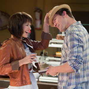 Feb 10, 2012 In The Vow, Rachel McAdams plays Paige, a Chicago ...