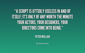 quotes about being useless