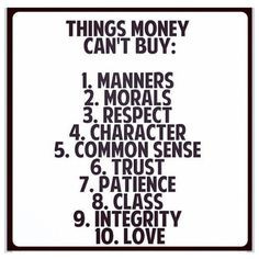 materialistic people from your life! I know several materialistic ...