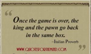 Italian Inspirational Quotes In Italian